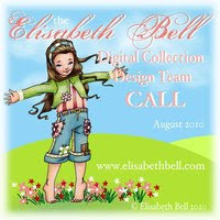 Elisabeth Bell DT Design Team Call