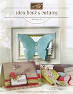 Stampin' Up! Fall-Winter 2008 Idea Book & Catalog