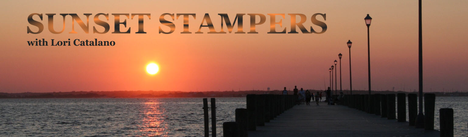 Sunset Stampers