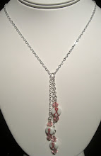 Awareness Necklace (SMP-N008)
