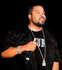 Grooving: US-Rapper and actor Ice Cube (2006)