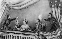 Die Ermordung Abraham Lincolns
