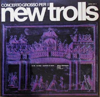 New Trolls concerto grosso n°1 1971