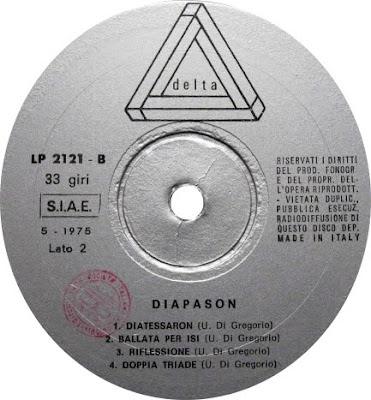 diapason 1975