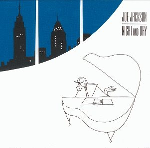 joe jackson night and day 1982