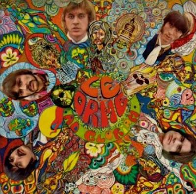 le orme ad gloriam 1968