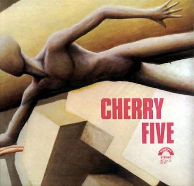 cherry five 1976
