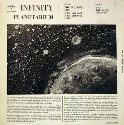infinity planetarium