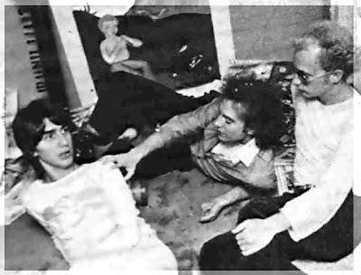 1976 pierrot lunaire