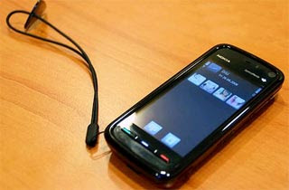 Indispensabili Applicazioni per Nokia 5800 Xm XpressMusic Express Music, apps, giochi, suonerie, temi, sfondi, mappe
