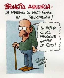 Calcolo pensione online, a quanti anni andrò in pensione?