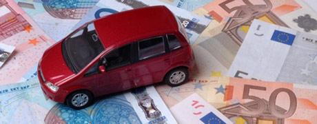 Quanto costa mantenere l 39 auto il blog del salmo 69 for Quanto costa costruire un garage per 3 auto