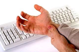Tendinite polso e mano, prevenzione dolore polso e mano