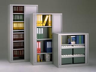 Informarte muebles y equipos de un dep sito de archivo for Muebles y equipos de oficina