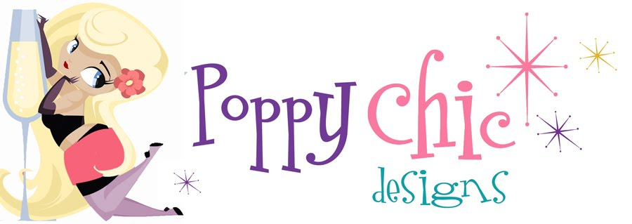 Poppy Chic Designs