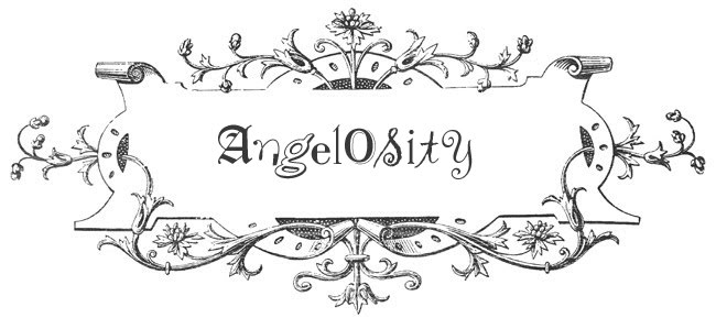 Angelosity