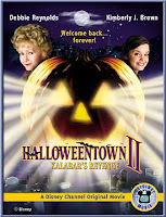 Baixar Halloweentown 2: A Vingança de Kalabar Dublado/Legendado