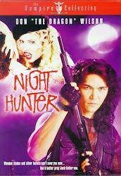 Baixar Filme Caçador da Noite (Dublado)