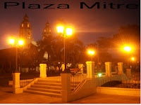 PLAZA MITRE
