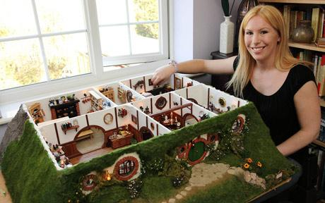 Warhammer Fantasy Miniatures Gallery: An incredible Fantasy Building ...