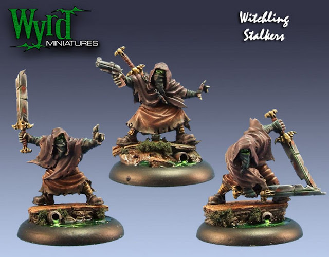 Witchling Stalkers image