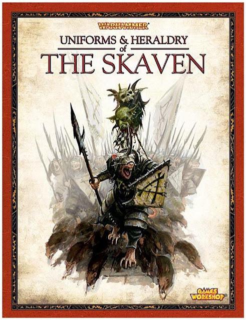 Skaven Army uniforms / heraldry
