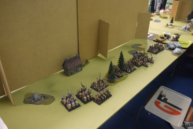 Warhammer Dawn Night scenario picture