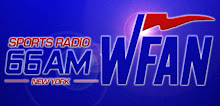 WFAN Radio: Listen LIVE