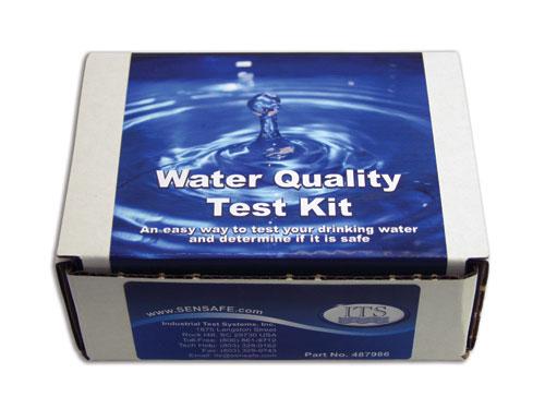 Water Test Kits 86