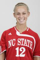 Wolfpack's Kaitlin Wescoe