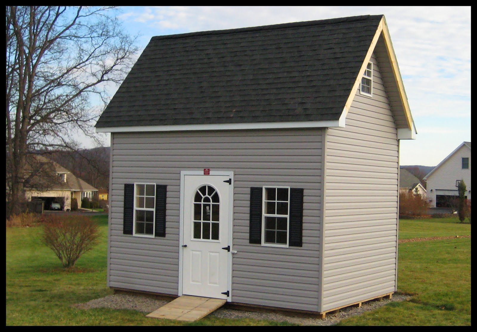 Dream 2 Story Shed Plans 16 Photo Building Plans Online