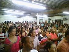 igreja  betesda