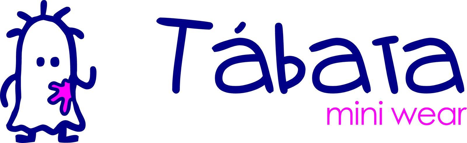 TÁBATA MINIWEAR
