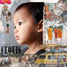 Clovis.