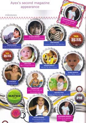 Ayex in Moms Today Magazine Jan-Feb 2010 issue