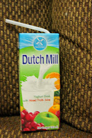 Dutchmill Yogurt Drink