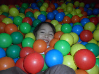 ActiveFun Ball Pit