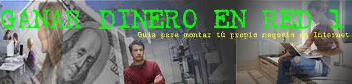 GANAR DINERO EN RED, Aprender a crear negocios por Internet,Digitals2go, Tráfico web