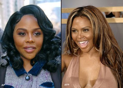 surgery before Lil kim