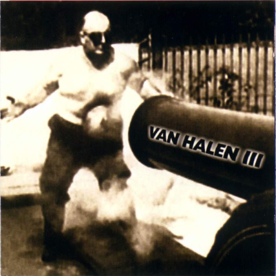 Halen Iii 11 Van Halen Van Halen Iii