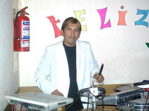 CHAPU BATERISTA DE LIBERTAD