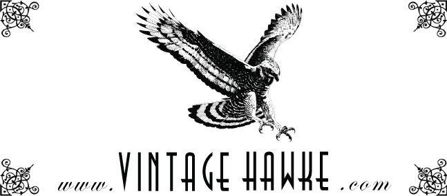 Vintage Hawke