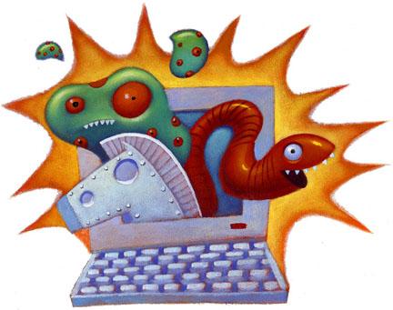 ¿Cómo eliminar un virus troyano?