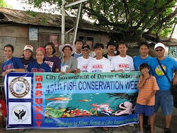 45th Fish Conservation Week
