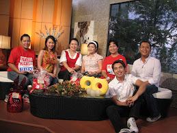 Maayong Buntag Mindanao Guesting
