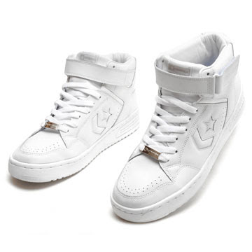 converse weapon white