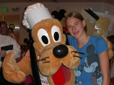 Picture of Pluto & me