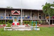 Tahsang Village Elementary School