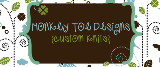 Monkey Toe Designs
