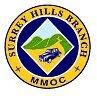 Surrey Hills Branch Logo